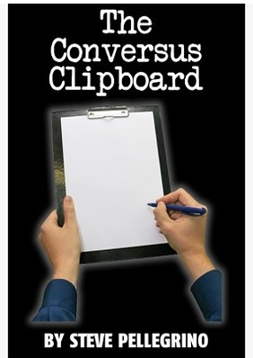 Steve Pellegrino - Conversus Clipboard (PDF Download)